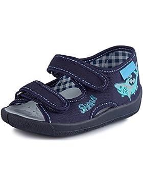 Ladeheid Zapatillas para Niños LARB006