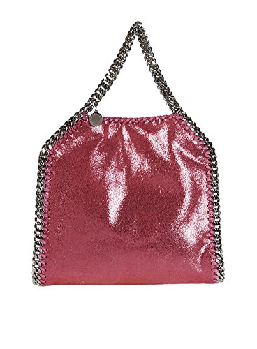 Stella-Mccartney-Womens-371223W90565595-Fuchsia-Polyester-Handbag