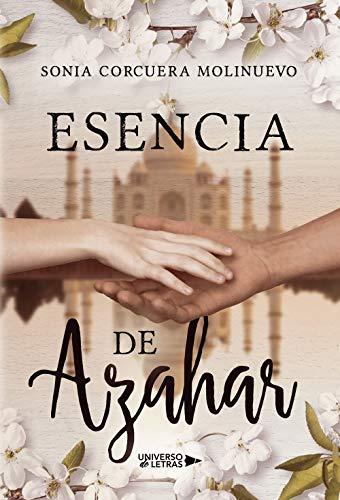 Esencia de Azahar de Sonia Corcuera