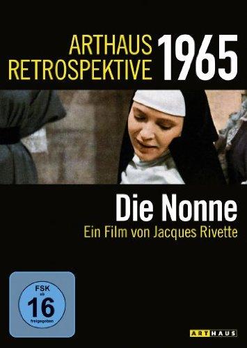 Bild von Arthaus Retrospektive 1965 - Die Nonne