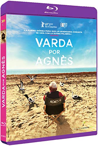 Varda Por Agnès [Blu-ray]