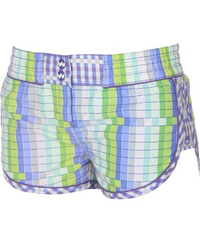Billabong Damen Boardshort QUADRA 19 NEON VIOLET