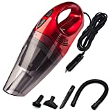 Best Car Vacs - Car Vacuum Cleaner, Wet/Dry High Power 3500pa Suction Review
