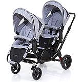 Kinderwagen zwillinge  Suchergebnis auf Amazon.de für: kinderwagen zwillinge: Baby