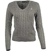 newest ca95b df7ef Suchergebnis auf Amazon.de für: ralph lauren pullover damen