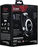 HyperX Cloud Gaming Headset für PC/PS4/Mac weiß