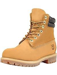 Timberland Boots Mit Absatz