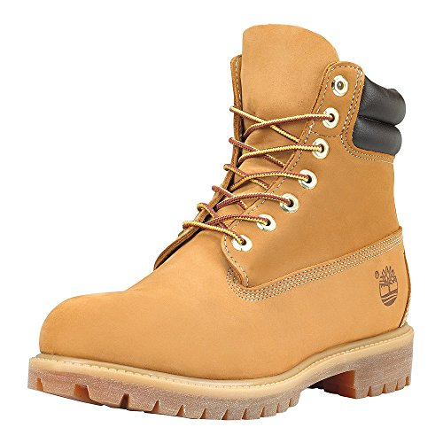 Timberland 6 in Double Collar Waterproof, Bottes Homme