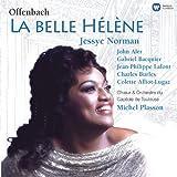 Offenbach - La Belle Hélène / Norman · Aler · Bacquier · Lafont · Burles · Alliot-Lugaz · Capitole de Toulouse · Plasson