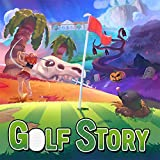 Golf Story  | Switch - Version digitale/code...