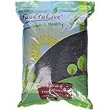 Food to Live Las semillas de amapola (Australia) 5.4 Kg