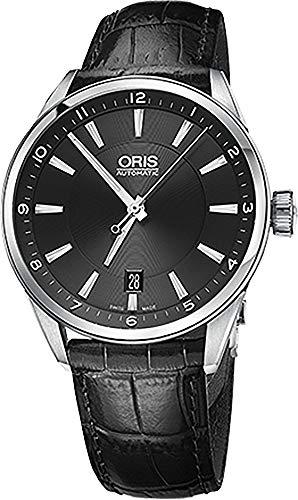 Oris Artix Date 39mm Men's Watch 73377134034LS