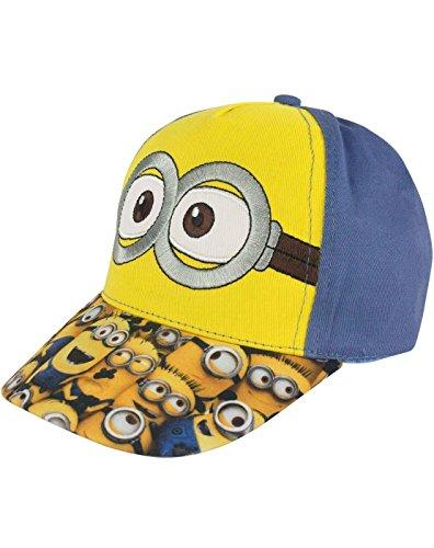 Gorras de los Minions