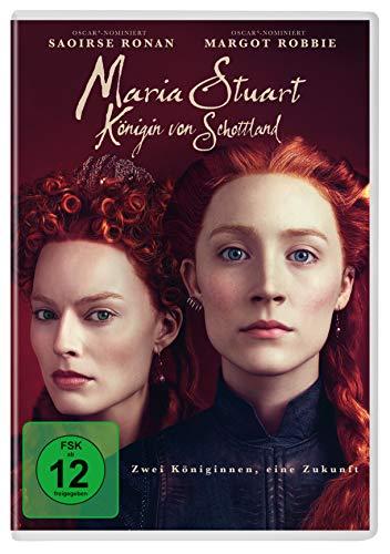 Maria Stuart, Königin von