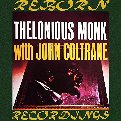 Thelonious Monk with John Coltrane (HD Remastered)