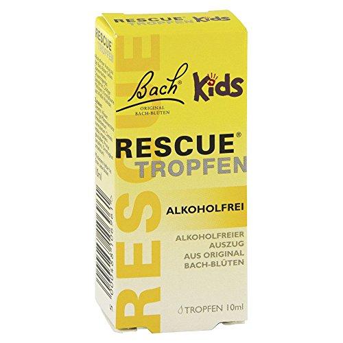 Bach Original Rescue Kids Tropfen 10 ml