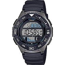 Casio Watch WS-1100H-1AVEF