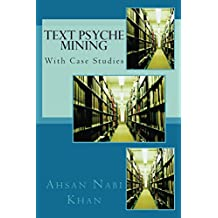 Text Psyche Mining (English Edition)