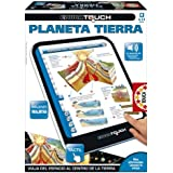 Educa Borrás 14687 - Educa Touch Planeta Tierra