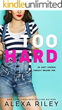 Too Hard (English Edition)