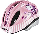 KED Meggy Originals Helmet Kids Hello Kitty Kopfumfang 49-55 cm 2017 mountainbike helm downhill