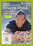Gaiam - Rodney Yee's Ultimate Power Yoga