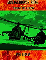 'Crossing the Rubicon' (Armageddon's Song Book 5) (English Edition)