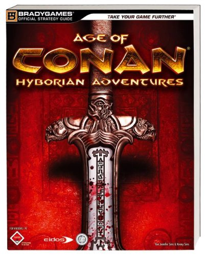 Age of Conan: Hyborian Adventures Strategy Guide