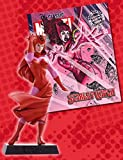 Marvel Figurine Collection #55 Scarlet Witch