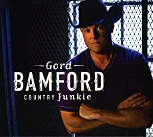 Country Junkie [Import USA]