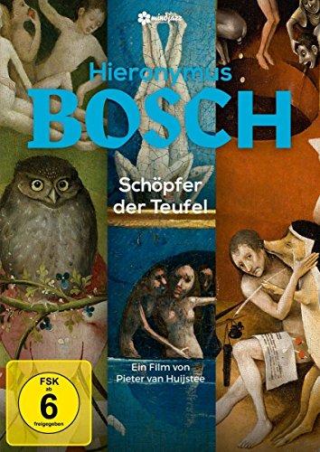 Hieronymus Bosch - Schöpfer der Teufel (OmU)