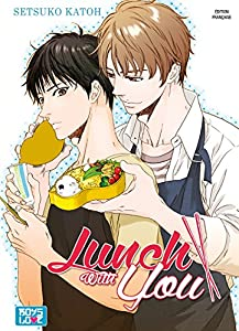 Lunch with You Edition simple One-shot