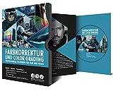 DVD corsi di apprendimento, correzione del colore, colore grading con EDIUS ecc.