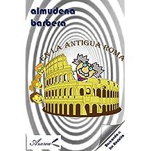En la Antigua Roma: Buscando a tío Rodolfo