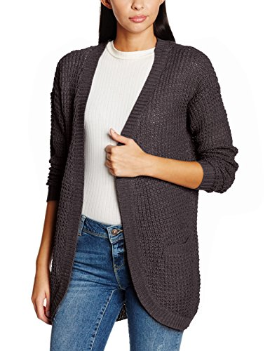 ONLY Damen Strickjacke Onlemma Xo L/S Long Cardigan Knt Noos