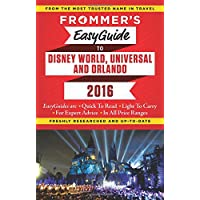 Frommer's Easyguide to Disney World, Universal and Orlando 2016 - Disney World Photo
