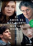 El amor es más fuerte que las bombas [DVD]