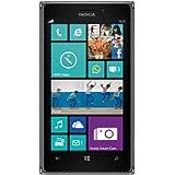 Nokia Lumia 925 Smartphone débloqué 4G (Ecran: 4.5 pouces - 16 Go - Windows Phone 8) Noir