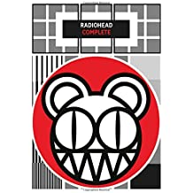 Radiohead Complete (Chord Songbook) (Faber Edition)