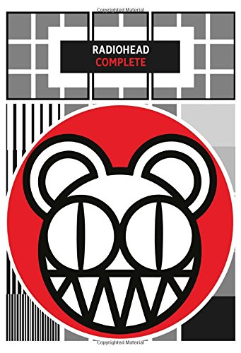 Radiohead Complete (Chord Songbook) thumbnail