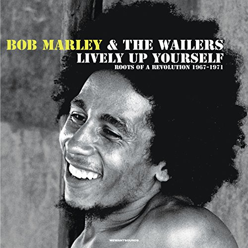 Lively Up Yourself (2LP+MP3) [Vinyl LP] (Lively Bob Up Yourself Marley)