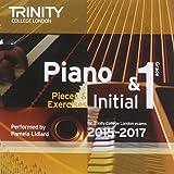 Piano Initial 2015-2017: Grade 1 (Piano Exam Repertoire)