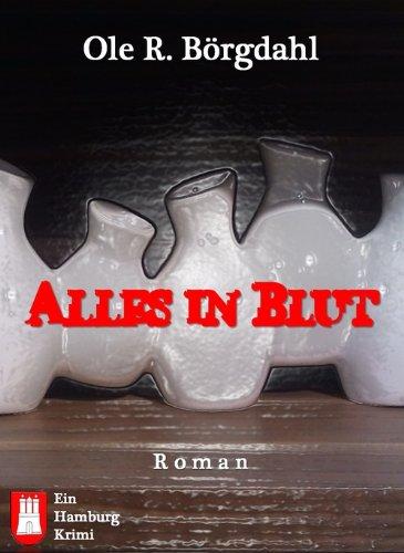 Buchseite und Rezensionen zu 'Alles in Blut' von Ole R. Börgdahl