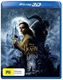 Beauty & The Beast (Live Action) (3D Blu-ray)