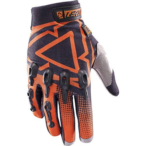 Leatt GPX 4.5 Lite Gloves-orange/L