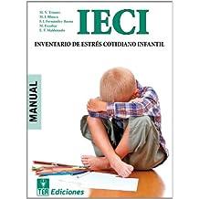 IECI: Inventario de Estrés Cotidiano Infantil