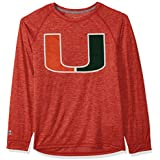 Ouray Sportswear NCAA Men's Electrify Long Sleeve Tee
