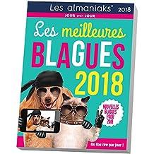 CALENDRIER - Almaniak Les meilleures blagues 2018