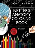 Netter's Anatomy Coloring Book (Netter Basic Science)