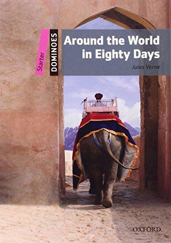 Dominoes: Starter: Around the World in Eighty Days por Jules Verne